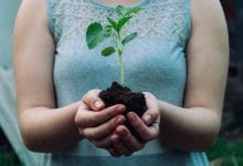 صورة ساعدنا في زرع شجرة مجانية نيابة عنك