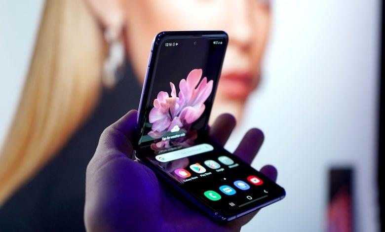 صورة سامسونج تحصد أرباح أكثر من الهواتف الذكية في الربع الأول على الرغم من جائحة COVID-19