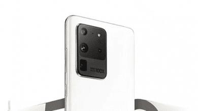Photo of سامسونج تخطط لإطلاق هاتف Galaxy S20 Ultra باللون الأبيض في الأول من مايو