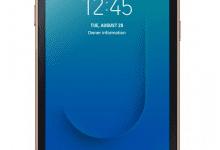 صورة سامسونج تعلن رسمياً عن هاتف Galaxy J2 Core للعام 2020