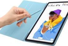صورة سامسونج تُزيح الستار رسميًا عن الجهاز اللوحي Galaxy Tab S6 Lite