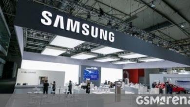 صورة ستوقف Samsung إنتاج شاشات LCD بحلول نهاية عام 2020