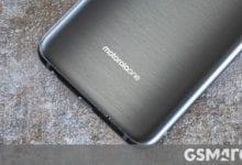 صورة سطح مواصفات Motorola One Fusion + ، تم إطلاقه في نهاية الربع الثاني من عام 2020