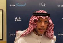 Photo of مقابلة مع المدير العام لشركة سيسكو السعودية سلمان فقيه