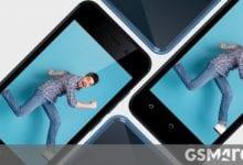 Photo of سيأتي IMO Q2 Plus إلى EE مقابل 30 جنيهًا إسترلينيًا ، وهو هاتف Android Go مع 4G وشاشة 4 بوصة