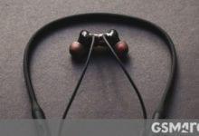 صورة سيتم الكشف عن سماعات OnePlus Bullets Wireless Z اللاسلكية وشاحن لاسلكي بقوة 30 واط في 14 أبريل