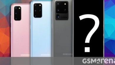 صورة سيحصل Samsung Galaxy S20 Ultra على لون جديد قريبًا