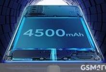صورة سيكون لدى iQOO Neo3 vivo بطارية 4500 mAh يتم شحنها في أقل من ساعة