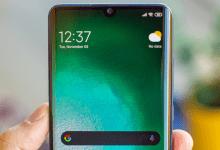 صورة شاومي تعتمد هاتف Mi Note 10 Lite إستعداداً للإعلان الرسمي