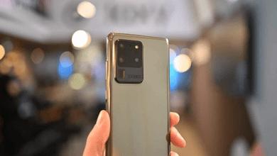 Photo of شكاوى جديدة من مستخدمي هاتف Galaxy S20 Ultra بمعالج Exynos