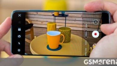 Photo of قامت شركة Samsung بتجهيز تحديث آخر يركز على الكاميرا لسلسلة Galaxy S20