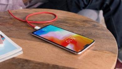 OnePlus 6 123