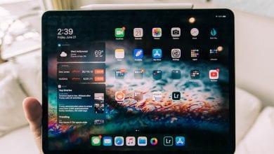 صورة كيفية التقاط لقطة شاشة على iPhone و iPad (بالإضافة إلى كيفية تسجيل شاشتك)