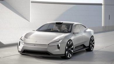 Photo of كيف سمحت التكنولوجيا الكهربائية لشركة Polestar بابتكار سيارة سيدان جذابة
