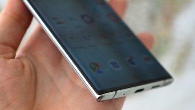 صورة لا يزال Samsung Galaxy Note 20 مستهدفًا لإطلاق أغسطس