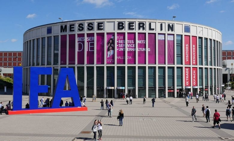 Photo of معرض IFA 2020: ما الذي سيحدث لأكبر معرض تكنولوجي في أوروبا هذا العام؟