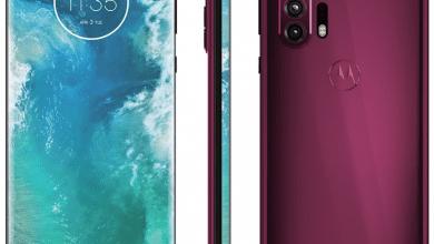 صورة موتورولا تستعد للإعلان عن هاتف Motorola Edge Plus في 22 من أبريل