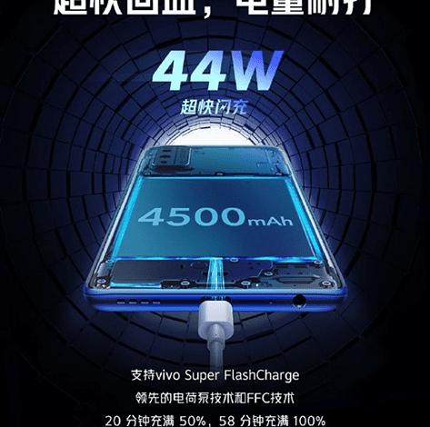 Photo of هاتف iQOO Neo3 ينطلق قريباً بقدرة بطارية 4500 mAh مع تقنية شحن سريع 44W