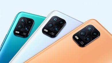 صورة هيئة الإتصالات الصينية تكشف عن صور ومواصفات الهاتف Xiaomi Mi 10 Youth قبيل الإعلان الرسمي