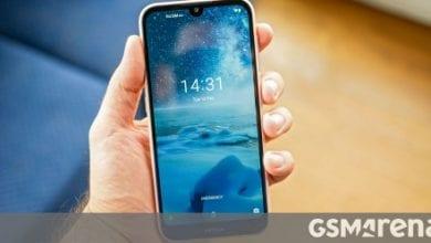 صورة يتلقى Nokia 4.2 تحديث Android 10 ، وسيتم طرحه في 43 دولة في الموجة الأولى