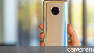 صورة يتلقى Vivo NEX 3 5G أخيرًا تحديث Android 10