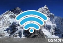 Photo of يتمتع معسكر Mount Everest الأساسي بتغطية 5G الآن