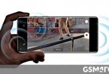 صورة يحتوي OnePlus 8 Pro على تقنية ميكروفون Nokia OZO