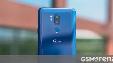 صورة يحصل LG G7 ThinQ على VoWiFi مع التحديث الجديد