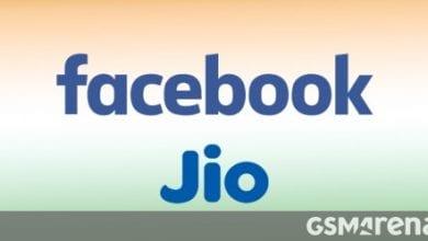 صورة يستثمر Facebook 5.7 مليار دولار في شركة Jio الهندية