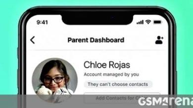 صورة يستخدم Facebook Messenger Kids أكثر من 70 دولة جديدة ، ويكتسب ميزات جديدة في الولايات المتحدة