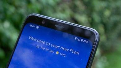 Photo of يعمل تحديث Pixel 4 على إصلاح أكبر ثغرة أمنية