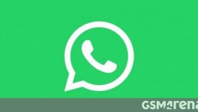 صورة يعمل WhatsApp على السماح لأكثر من 4 أشخاص بإجراء مكالمة جماعية أو فيديو