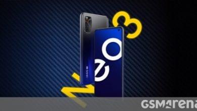 صورة يقدم iQOO Neo3 شاشة 144 هرتز ، وشحن سريع Snapdragon 865 و 44 W مقابل 380 دولارًا