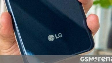 صورة يمر هاتف LG القادم بواسطة Geekbench مع Qualcomm SoC الجديد ، وذاكرة وصول عشوائي سعتها 8 غيغابايت
