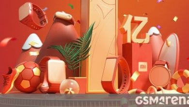 صورة يمكن الكشف عن Xiaomi Mi Band 5 غدًا