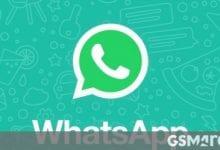 صورة يوسع WhatsApp محادثات الفيديو الجماعية ، ويتيح الآن ما يصل إلى 8 أعضاء