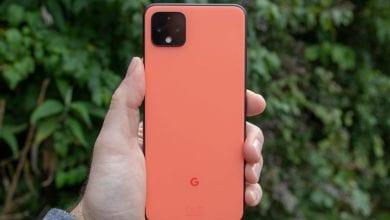 صورة يُقال إن Google تعمل على رقائقها الخاصة لهواتف Pixel وأجهزة Chromebook المستقبلية
