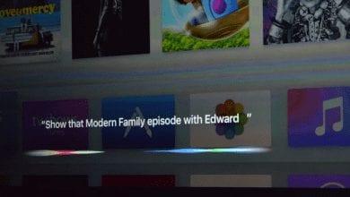 صورة إصدار tvOS 12 من أبل سيتوفر في 17 سبتمبر