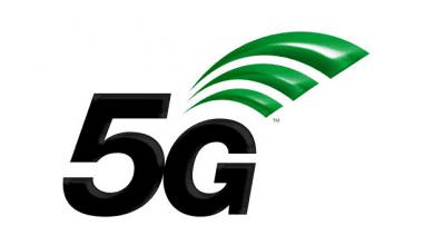 صورة التجربة الميدانية لسرعة بيانات شبكات 5G تحقق 27 جيجابت في الثانية