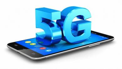 صورة شبكات المحمول تبدأ دعم هواتف 5G خلال الأشهر القادمة