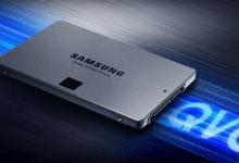 860 Evo-SSD