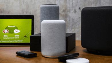 Amazon- Alexa -smart home devices