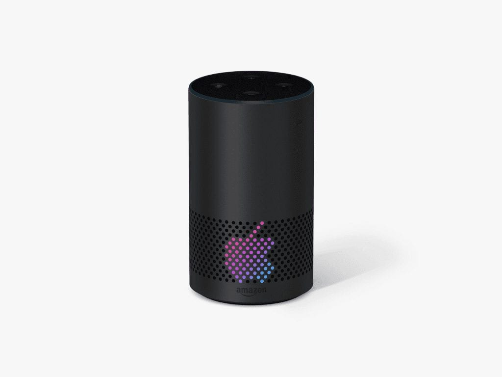 Amazon- Echo - support - Apple Music