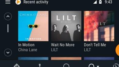صورة تحديث منصة Android Auto يقدم تجربة أفضل في المراسلة وتشغيل الموسيقى