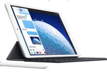 Photo of ابل تؤكد على بدء برنامج لإصلاح مشكلة الشاشة في iPad Air مجاناً