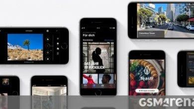 صورة Apple iPhone SE (2020): أفكار عشوائية