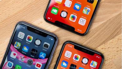 صورة تباطؤ في إنتاج هواتف الأيفون حتى الربع الثاني من 2020 بسبب فيروس كورونا