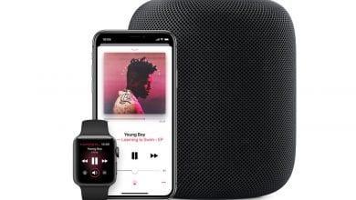 صورة تطبيق Apple Music سيتميز بميزات جديدة مع نظام تشغيل iOS 12