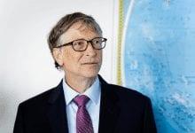 صورة بيل جيتس يتنحى عن منصبه في مجلس إدارة مايكروسوفت بعد 44 عام