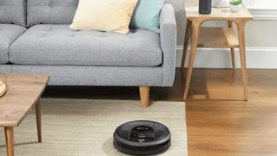صورة iRobot تقدم إصدار جديد من المكنسة الذكية Roomba